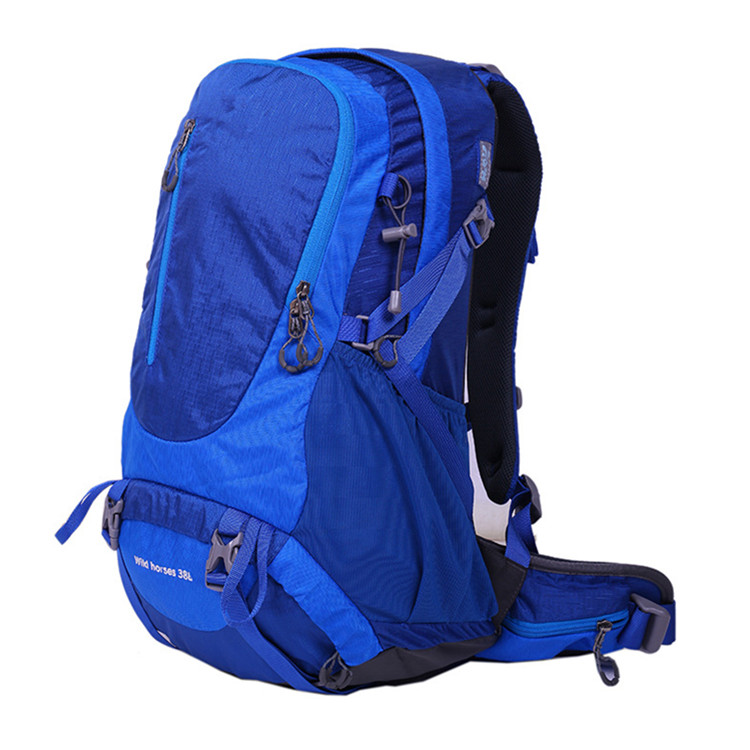 Wholesale factory durable travelling backpack cheap travel backpacks