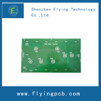 Shenzhen xbox 360 controller pcb boards