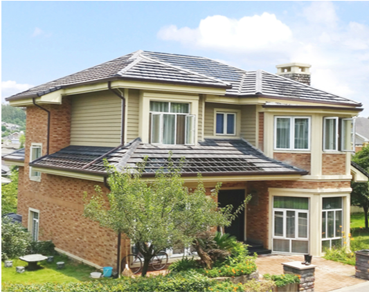 High Efficiency 12v 24v 36v 48v Solar Panel, Solarsolar roof tile/solar panel/solar cell