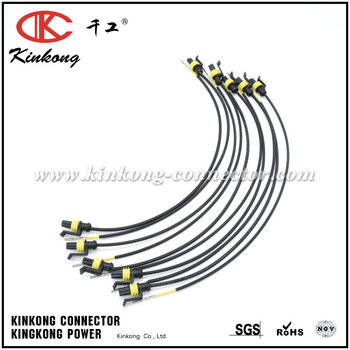 Wiring Harness Builders Hutchinson Ks likewise Push On Trim Seals Drawing 11 2 likewise Pm M1268 Led Marker L s besides Sl 40831 Xenon Amber Beacon furthermore B00GTJDIK0. on automotive wiring harness company