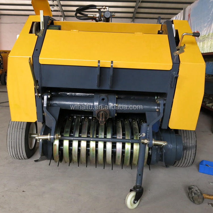 hot saled Mini Hay Balers MRB 0850/70 for sale with high quality