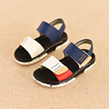 2016 New Fashion Kids Sandals Children Summer Shoes Soft Bottom Little Boys Girls Anti slip Sandals
