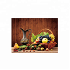 Wall Hanging art pictures 3d pictures of fruits various home decoration 3d fruit picture