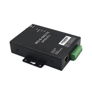 Industrial IOT Dual SIM RS232 RS485 SMS GSM 2G 3G 4G LTE Wireless Module  GPRS DTU Modem Data Transfer Unit With DB9 RJ45 Serial
