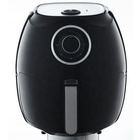 Careline China Home Appliance Deep Air Pan Fryer 5.5L Turbo Without Oil Accessories Air Fryer Rotisserie Best Roll Air Fryer