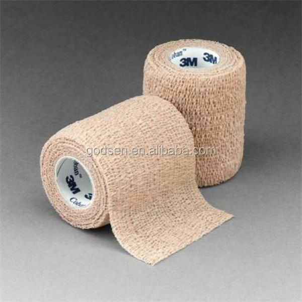 Factory price of surgical bandage 5in orthopedic casting tape,surgical bandage gauze