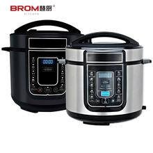 Small kitchen appliances electric multi cooker wholesale smart electrical pressure cooker
