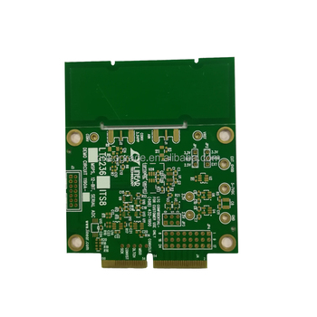 Circuit Board Ultrasonic Cleaner Diy Pcb Pcb For Baikal Giant X10