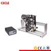 New Type High Speed Automatic Solid Ink Coding Machine