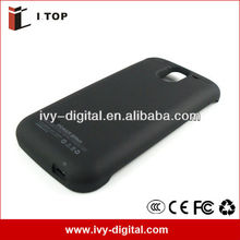 Rechargeable Extended Battery For Samsung S4 i9500 Case