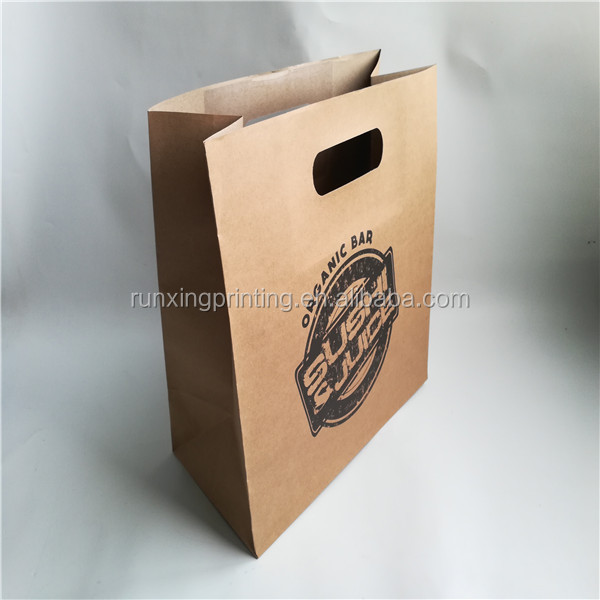Good quality crazy selling shock restack pizza bags