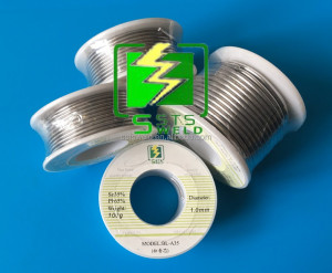 tin alloy material 500g solder wire Tin lead wires 50/50