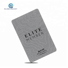RFID Hotel ving key card encrypted with MF Ultralight EV1 chip