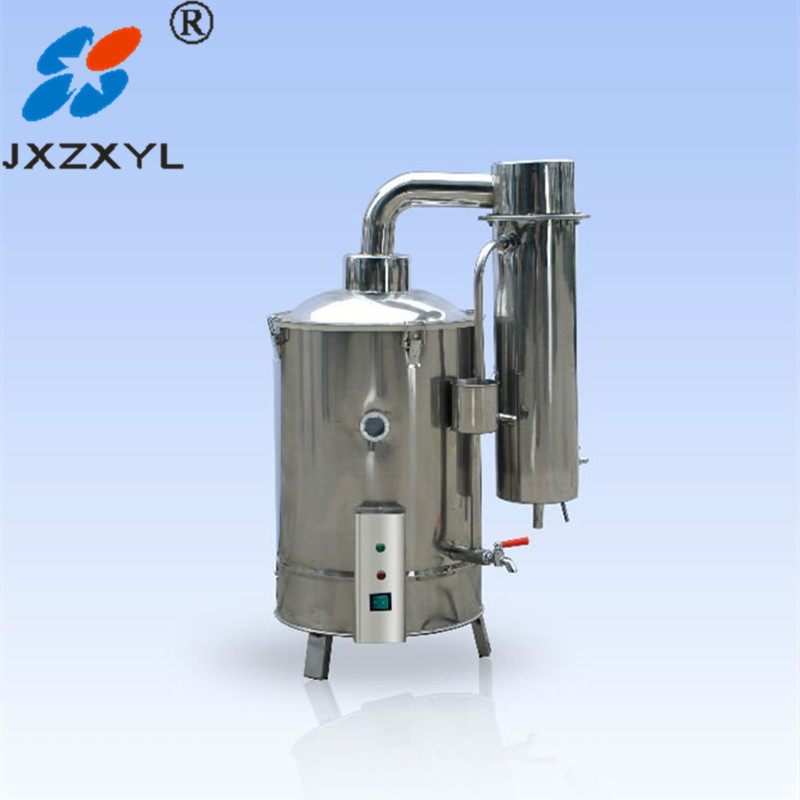 YNSD series automatic cut-off electric water distillation equipment