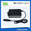 7s 24v 29.4v 5a aluminum scooter ebike li-ion/lithium ion battery charger