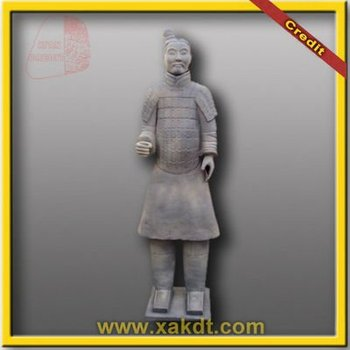 Reproduction Antique Statue For Sale Terracotta Warriors Replica ...