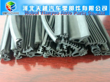 all kinds window seal strips/ window glass channels/window glass protective rubber seal