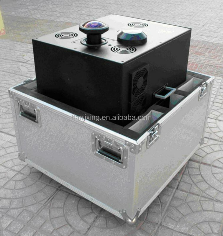 Hot Selling Portable Digital Planetarium Projector Used for Astronomy or Education or Inflatable Dome or Planetarium