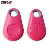 Smart Key Finder Anti-lost Tag Wallet Bags Tracker Mini Locator Mini Gps