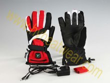 battery operated heated ski gloves,thermal heated glove liners
