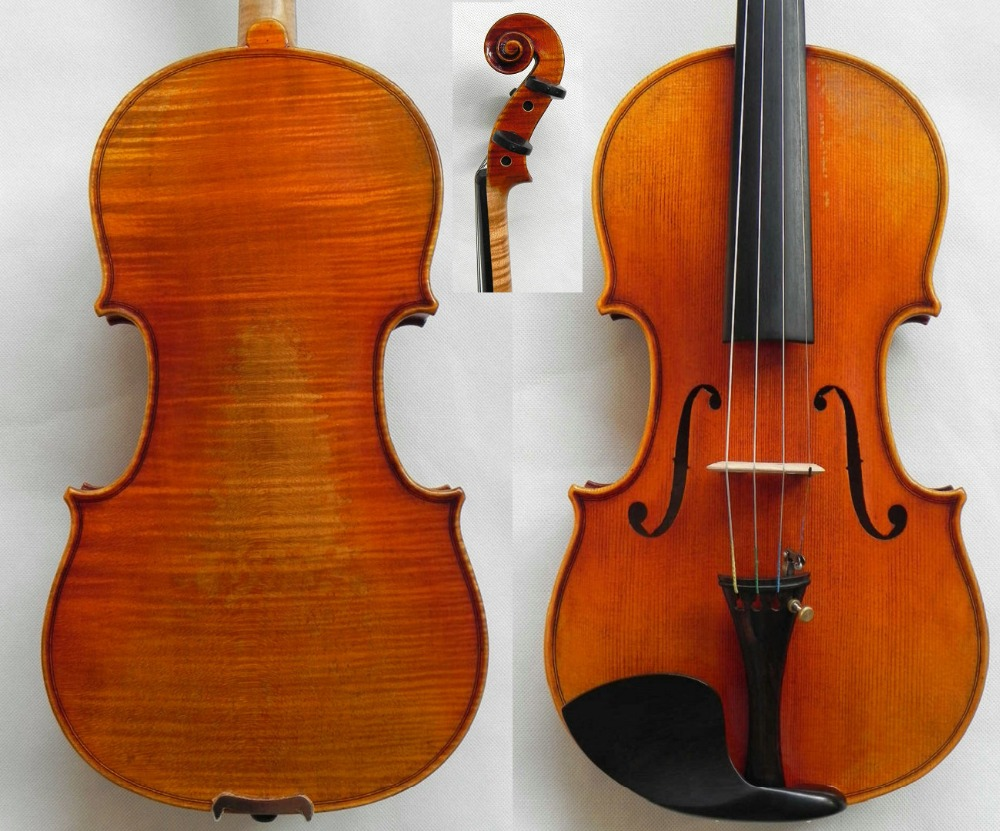 compare prices on guarneri violin online shopping buy low price guarneri violin at factory. Black Bedroom Furniture Sets. Home Design Ideas
