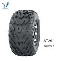 wholesale cheap Chinese atv tires for kids atv 16x8-7