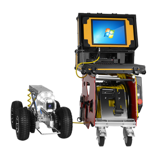 Schroder Lateral sewer camera for pipe survey| pipe cruiser|pathfinder