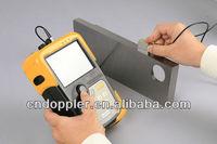 portable flaw detector ultrasonic testing machine