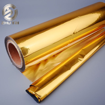Top Sale Cheapest Industrial Composited Aluminum Foil for packing and insulation