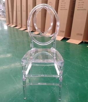 En Transparent Napopleon Dossier chaise Design Fantôme Croisé Buy Phénix Phoenix Chaise Chiavari Plastique Nouveau À TJ1lKcF