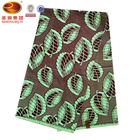 Free sample wholesale veritable real wax print fabric african for cloth