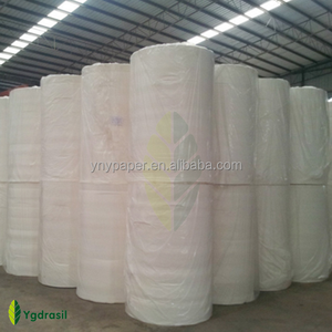 factory jumbo roll toilet paper parent roll