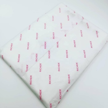 17gsm FSC MF acid free tissue garment wrapping paper