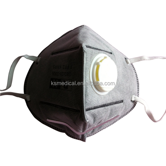 3m 9501 air pollution mask