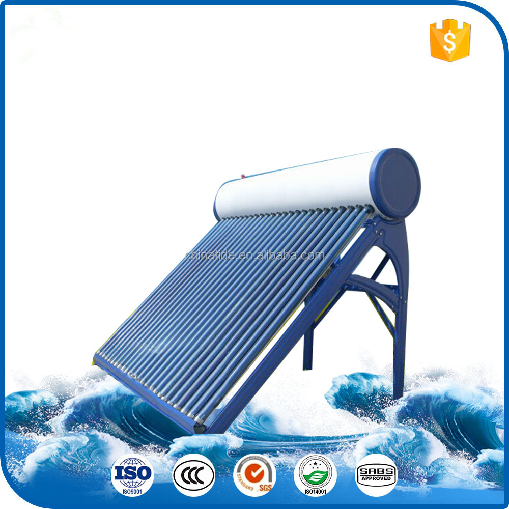 Jiaxing Integrated Low Pressure Water Solar System