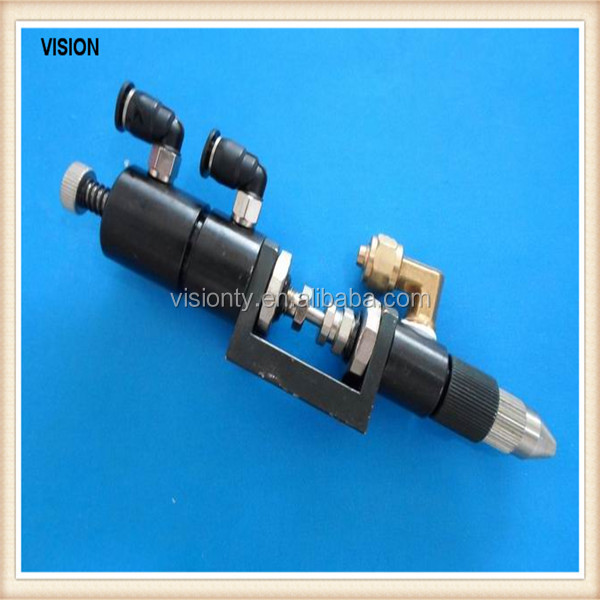 High Precision silicone dispensing valve