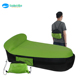 2019 new arrival waterproof outdoor easy inflatable sun air lounger beach chair