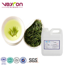 Veyron Brand large quantity artificial green tea flavor to enhancer nuts food aroma