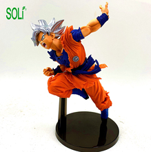 Japanse anime poppen guko <span class=keywords><strong>dragon</strong></span> <span class=keywords><strong>ball</strong></span> action figure speelgoed wonder action figures