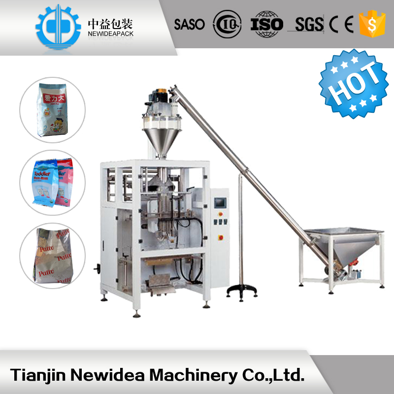 ND-F520 Factory seal envelope packing machine