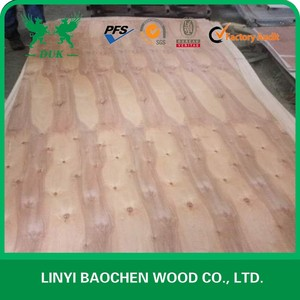 Bulk packed c2 white birch plywood
