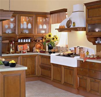 Ide Dekorasi Dapur Baru Diy Lemari