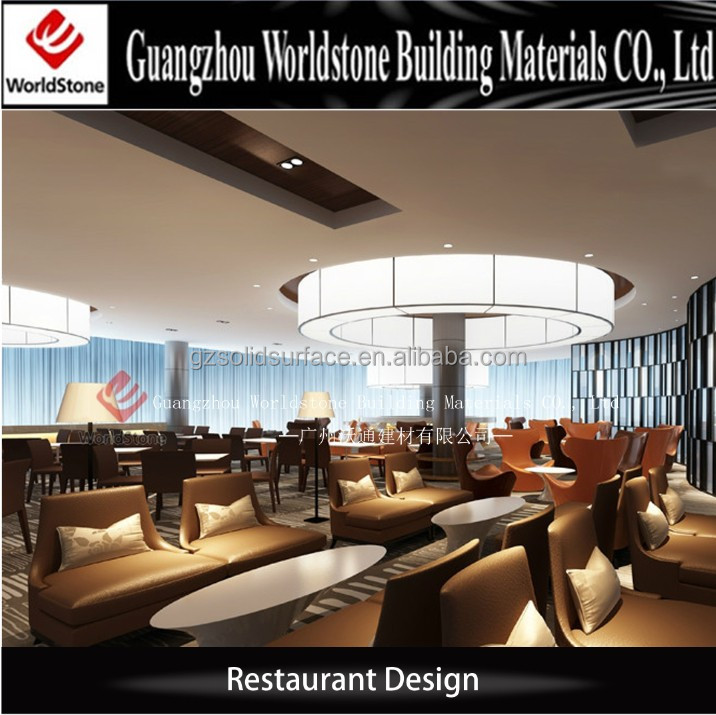 customized restaurant table sets cafe shop desk furnirure