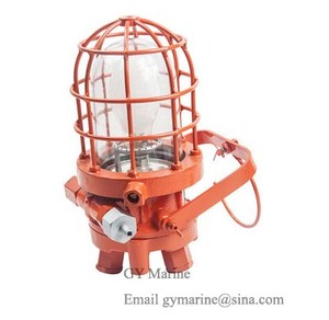 High Quality Pneumatic Explosion Proof Lamp