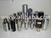 Branson, Dukane Ultrasonic converters