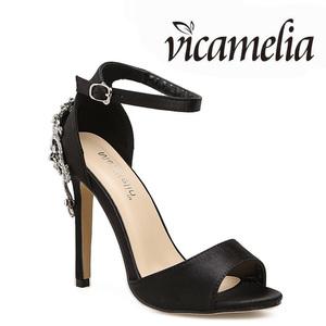 0e9cb54f5d7 Rhinestone Sandals Wholesale