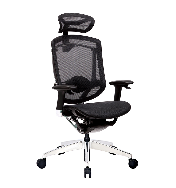 GTCHAIR Marrit GT07-35X Mesh Computer Ergonomic Swivel Chair