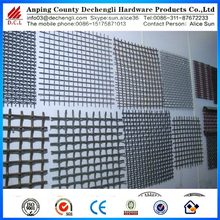 Smooth Crimp Wire Mesh for Vibrating Machine
