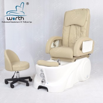 Electric massage reclining foot SPA chair manicure pedicure chairs : reclining spa chair - islam-shia.org