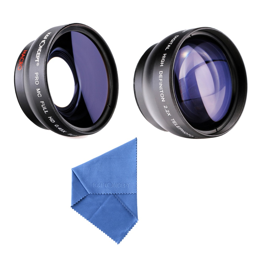 Nikon Teleobjetivo de alta calidad - Compra lotes baratos
